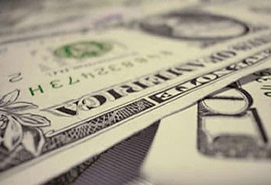Dólar baja ante principales divisas internacionales