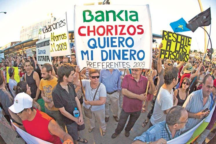 Banca española podría no pedir más capital