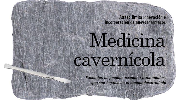 Medicina cavernícola