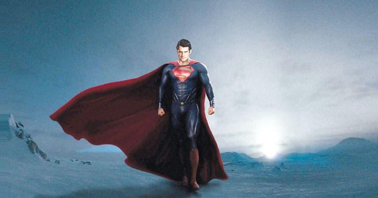 """""""Man of Steel"""", un Superman más humano"""