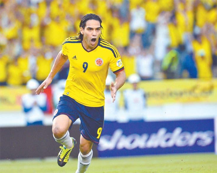 Colombia acorta camino a Brasil