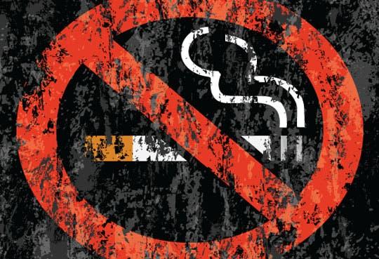 Publicidad del tabaco estará prohibida