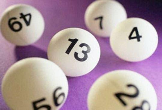 Lotería consiente a los papás