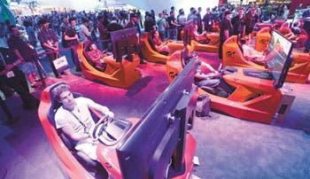 E3 escenifica el mayor choque de consolas