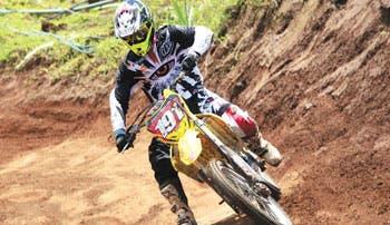 Adrenalina en la pista