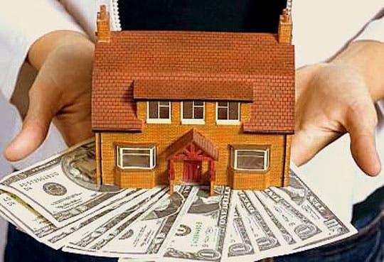 Menos créditos para vivienda
