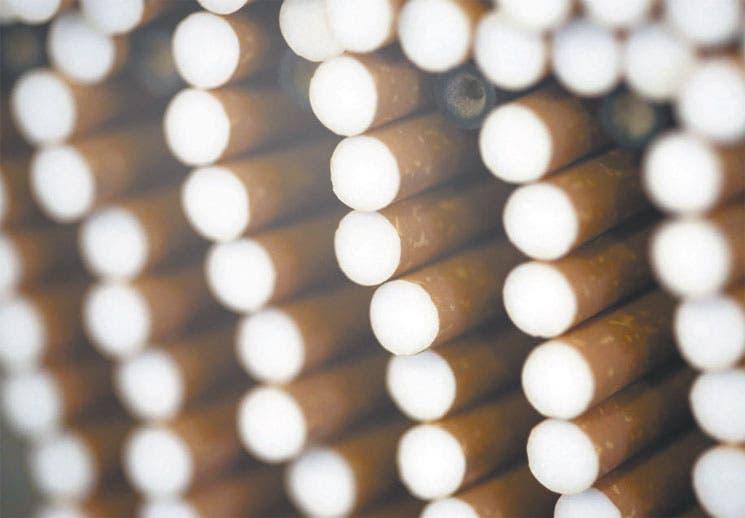 Cigarrillos electrónicos en duda