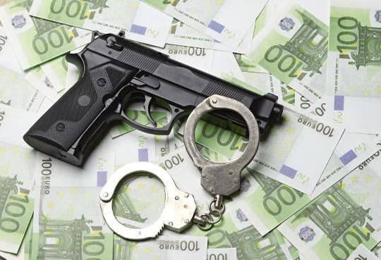 País es sede contra crimen organizado