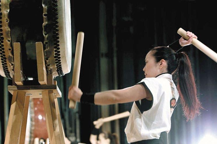 Vibre con la cultura japonesa