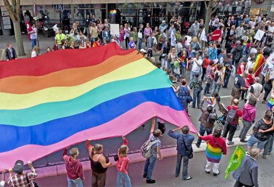 Costa Rica celebrará festival de diversidad sexual