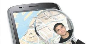 Google, detrás del GPS humano