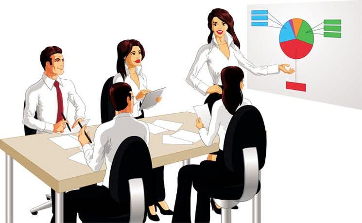 Programe reuniones que valgan la pena