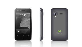 Movistar lanza su propio smartphone