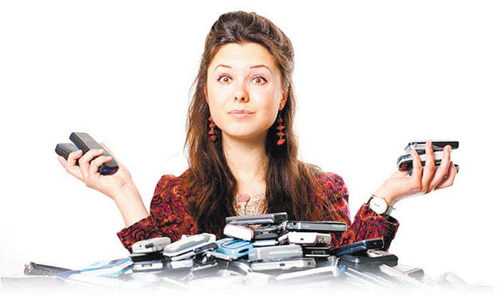 Residuos electrónicos pueden afectar su salud