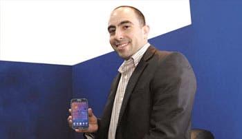 Mercado tico es referencia en smartphones