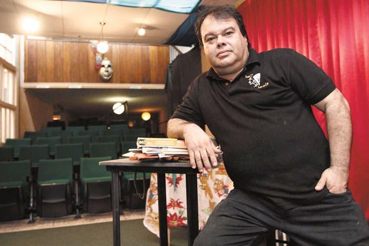 Nuevo espacio teatral abre en San José