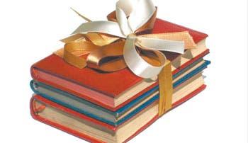 """Apúntese a """"liberar"""" un libro"""