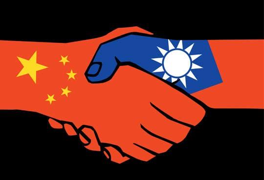 China y Taiwán firman un TLC para servicios