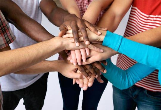Defensoría aboga por un país más solidario e inclusivo
