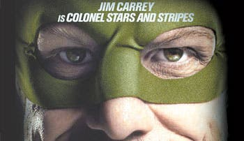 """Carrey critica la violencia de su película, """"Kick-Ass 2"""""""