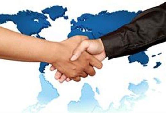 Firmado TLC con europeos