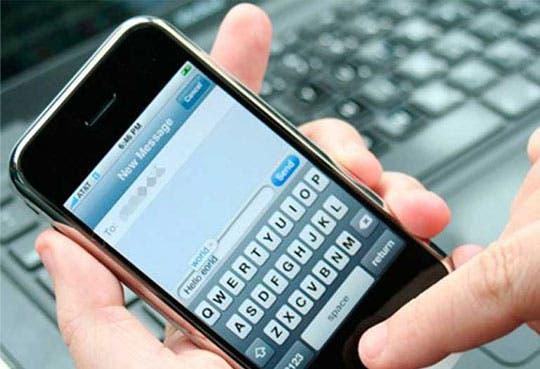Movistar facturará por SMS