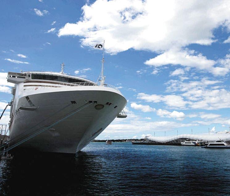 Alemania podría ser el mayor mercado para cruceros