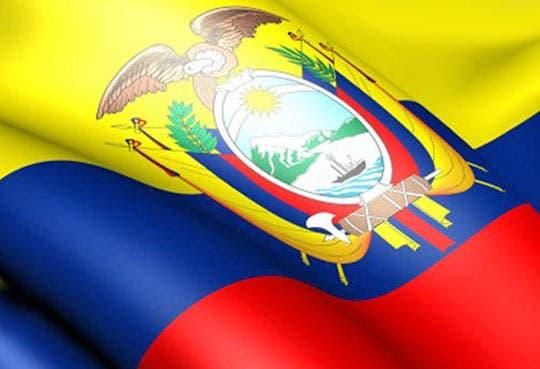 Ecuador rechaza estar provocando a EE.UU.