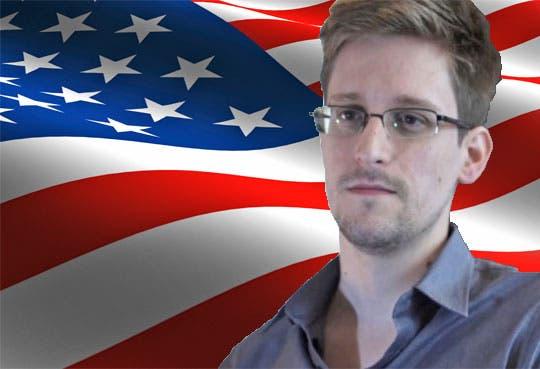 EE.UU. mantiene ofensiva diplomática contra Snowden