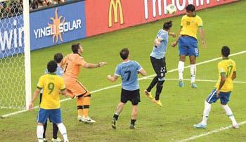 ¡Cómo le costó a Brasil!