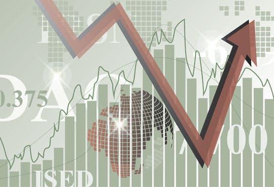 Dow Jones cierra con ascenso del 0,77%
