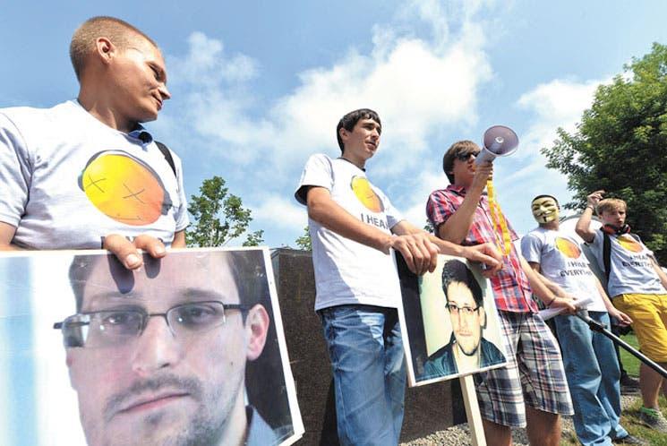Ecuador renuncia a ventajas arancelarias por Snowden