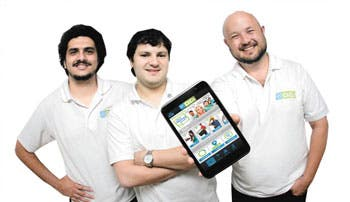 Taxi o restaurante desde una app