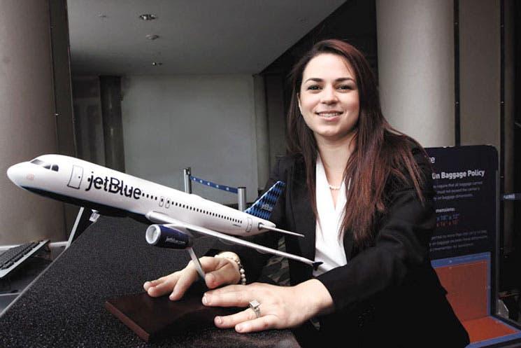 JetBlue abre nuevos vuelos