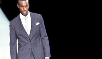 Homenaje al buen vestir masculino