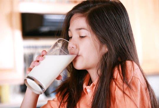 Primera exportación de productos lácteos ticos a China