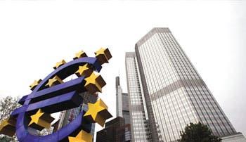 Europa define manejo de bancos en quiebra