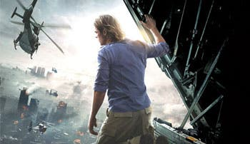 Con Superman y Brad Pitt llegan los estrenos
