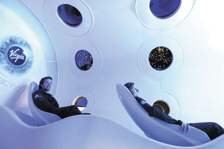 El espacio, la nueva frontera del capitalismo