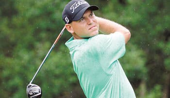 Brillante Bill Haas