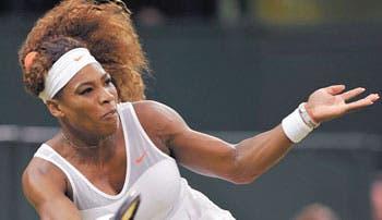 Djokovic y Serena firmes