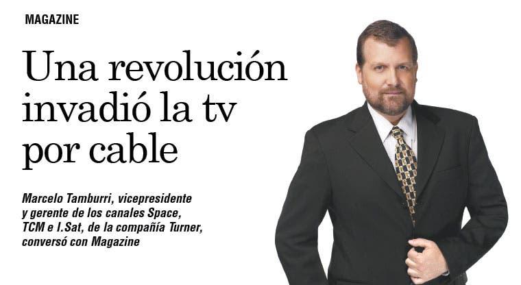 Una revolución invadió la tv por cable