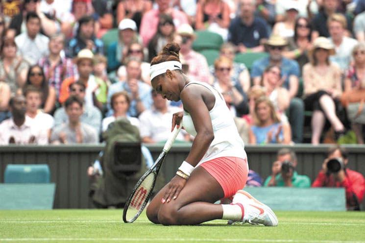 Adiós Serena adiós