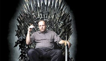 "HBO volverá a emitir ""The Sopranos"""