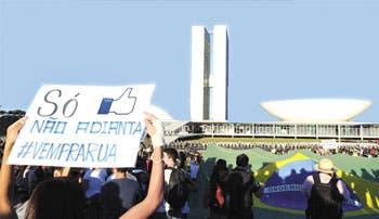 Rousseff da el primer paso a plebiscito