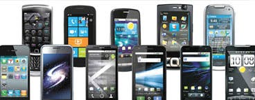 "Cómo elegir un celular ""top"""