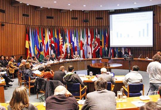CEPAL organiza encuentro sobre región