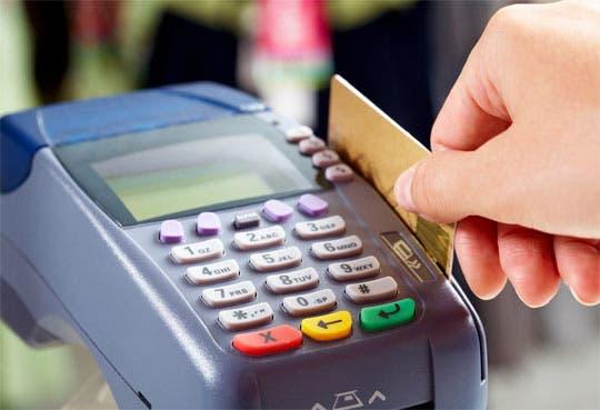 Pagar con tarjeta podría darle millones