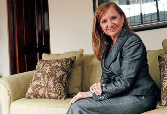 Anabel González señalada por fallas éticas