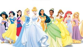 Disney viste a las quinceañeras como a sus princesas